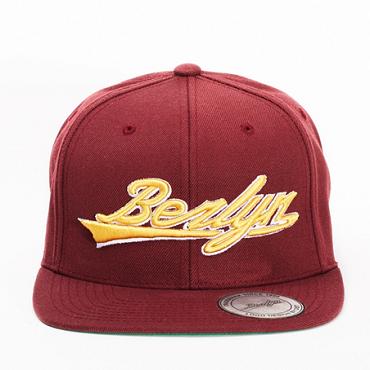 BERLYN Classic Cap